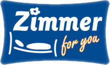 Logo Zimmer for you